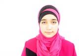 Arabisch meisje