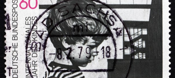 Kinderrechtenjaar 1979