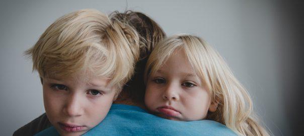 Focus Op Veiligheid Kind Onder Druk In Integrale Gezinsaanpak